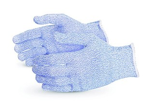 Sure Knit™ Cut-Resistant Food Industry Gloves